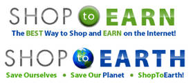 Shop To Earn / Shop To Earth