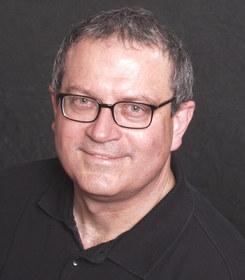 James Peschek, ipoque VP of Sales
