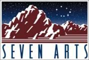 Seven Arts Pictures plc