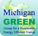 Michigan GREEN