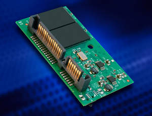 SMART Modular Technologies Introduces Industry-Leading Embedded SATA SSD