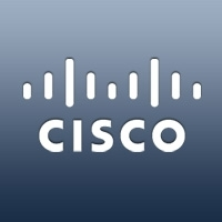 Cisco Digital Cribs logo