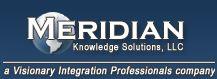 Meridian Knowledge Solutions, LLC