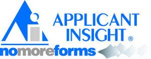 Applicant Insight, Inc.