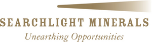 Searchlight Minerals Corp.