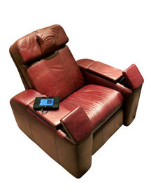 A BodySound Recliner Is The Fusion Of Fine Furniture And Innovative Sound  Technology. The Sound And The Seating Are One And The Same, Delivering  Personal ...