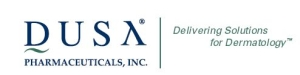 DUSA Pharmaceuticals, Inc.