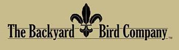 The Backyard Bird Company