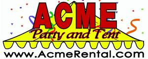ACME Party and Tent Rentals