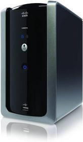 Media Hub (500GB Hard drive) Model number: NMH305