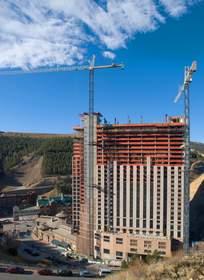 Colorado Casino Transportation Black Hawk Central City