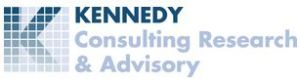 Kennedy Consulting Research & Advisory
