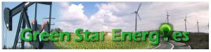 Green Star Energies, Inc.