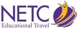 NETC Educational Travel logo