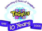 Taggies, Inc.