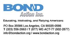 BOND Action, Inc.