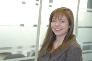 Bernadette Wightman, head of Small Medium Enterprise at Cisco UK and Ireland