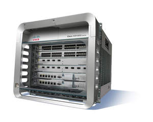 Cisco ASR 9000 Series router