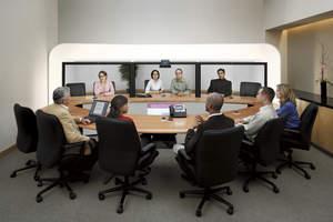 Cisco TelePresence 3000