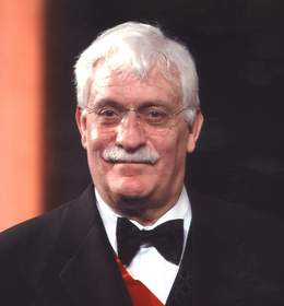 Raymond Damadian, M.D., Recipient of the 2009 AIMBE Honorary Fellow Award