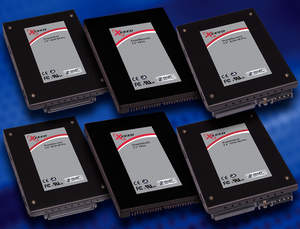 SMART Extends Xceed Family of Industrial Grade Solid State Drives for Defense, Aerospace, Industrial, and Embedded Applications