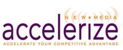 Accelerize New Media, Inc.