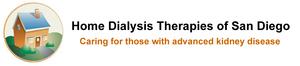 Home Dialysis Therapies of San Diego