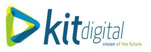 KIT digital, Inc.