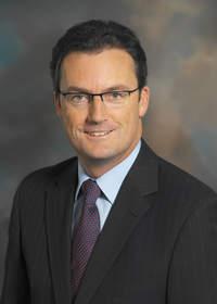 Rob Lloyd, Executive Vice President Designate, Worldwide Operations
