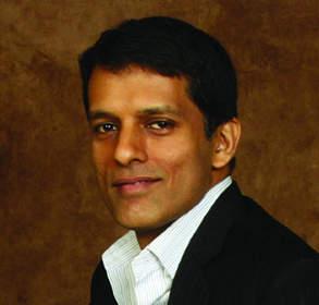 Arun Bordoloi, Executive Strategy Director, Cheil USA, Inc.
