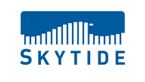 Skytide logo