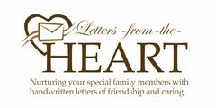 Letters-from-the-Heart, Inc.