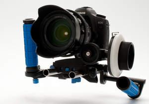Redrock Micro Announces New DSLR 2.0 Hybrid Cinema Rigs