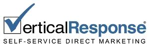 VerticalResponse, Inc. logo