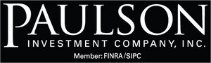 Paulson Investment Company