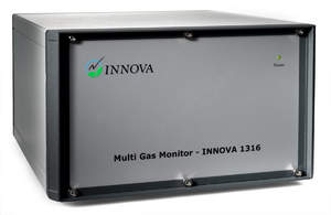 Multi Gas Monitor-INNOVA 1316 from LumaSense Technologies