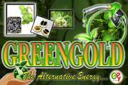GreenGold Ray Energeis, Inc.