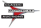 Classic Motorcar Auctions