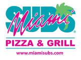 Miami Subs Pizza & Grill