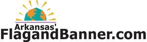 Arkansas' FlagandBanner.com