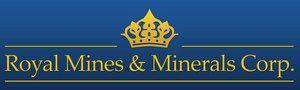 ROYAL MINES AND MINERALS CORP.