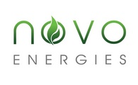 Novo Energies Corporation Logo