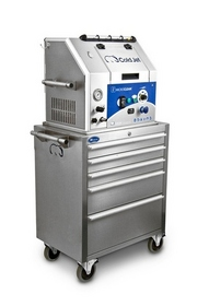 Cold Jet i3 MicroClean Precision Dry Ice Blast Cleaning and Product Finishing Systems