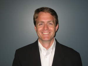 Brent Shedd, General Manager of Dallas Office, Cheil USA