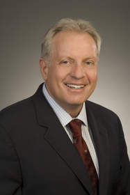 Ken Little, NCC Chief Operating Officer