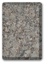 The ECO by Cosentino line offered by GerrityStone and shown in 'Riverbed'