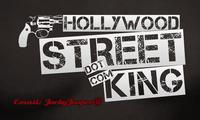 Jacky Jasper is the Hollywood Street King