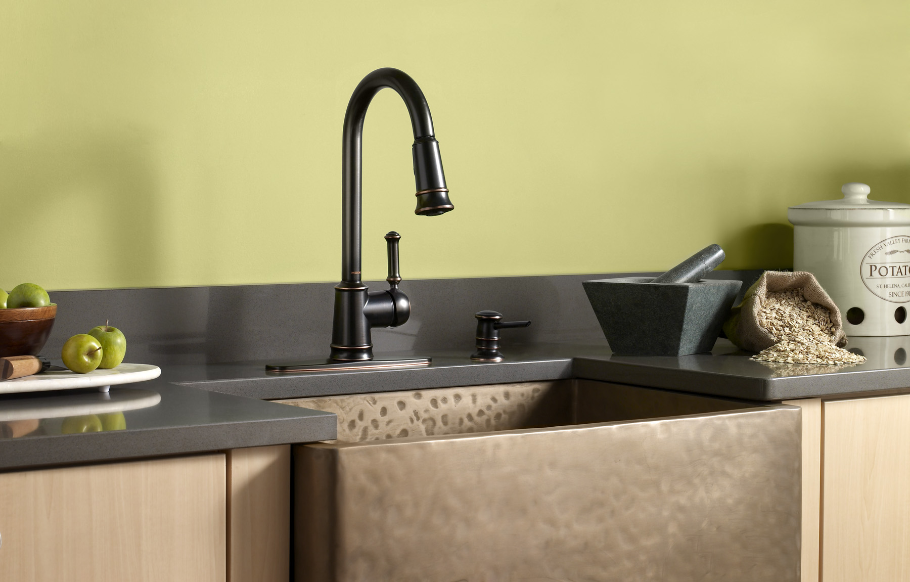 Remove moen kitchen faucet 7400 rings at olympics