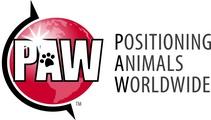 Positioning Animals Worldwide (PAW)