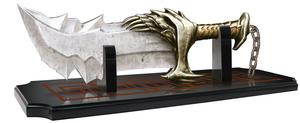 Kratos Blades of Chaos from the 'God of War' Video Game